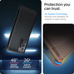 Galaxy Note 20 Ultra Case Tough Armor