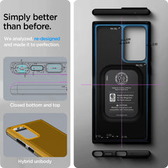 Galaxy Note 20 Ultra Case Thin Fit