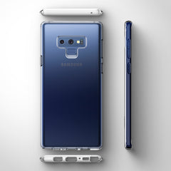 Spigen Galaxy Note 9 Case Liquid Crystal Crystal Clear 599CS24569