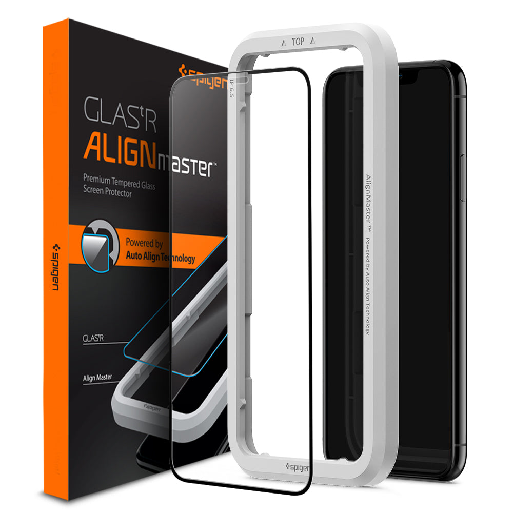 iPhone 11 Pro Screen Protector AlignMaster