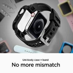 Apple Watch Series 6 / SE / 5 / 4 Case Rugged Armor Pro