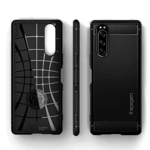 Xperia 5 Case Rugged Armor