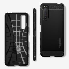 Xperia 5 II Rugged Armor Case