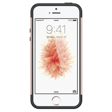將圖片載入圖庫檢視器 Spigen iPhone SE/5S/5 Case Slim Armor Rose Gold 041CS20176