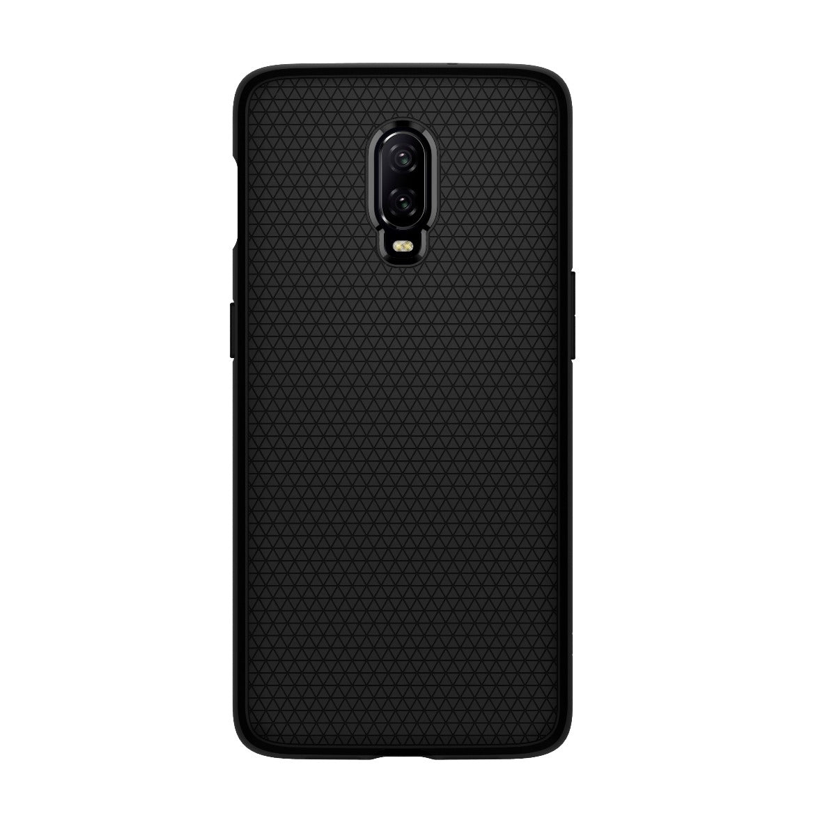 Spigen OnePlus 6T Case Liquid Air Black K07CS25308