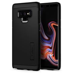 Spigen Galaxy Note 9 Case Tough Armor Black 599CS24575