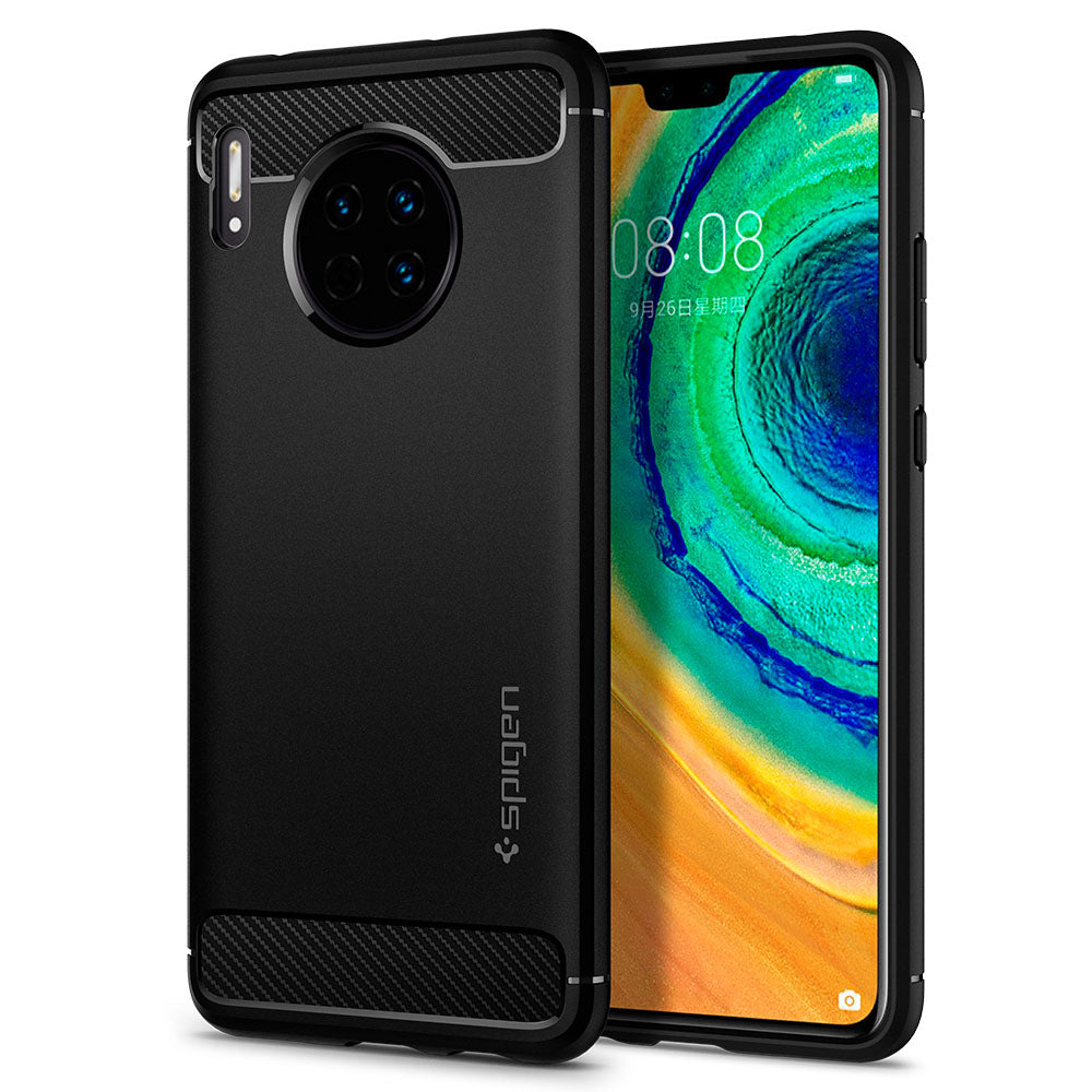 Huawei Mate 30 Case Rugged Armor