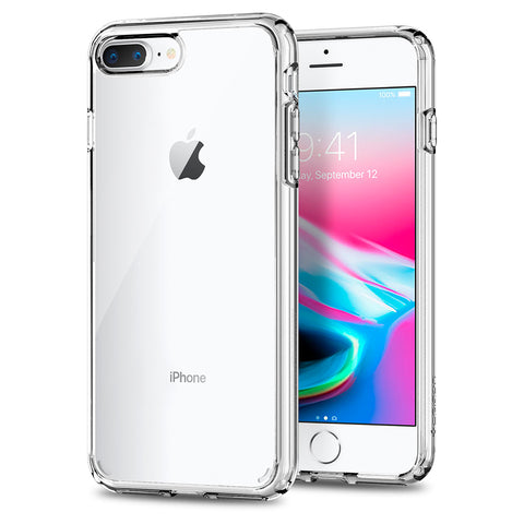 iPhone 8 Plus / 7 Plus Case Ultra Hybrid