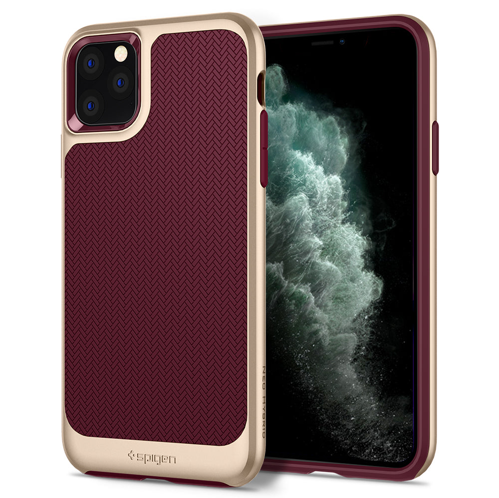 iPhone 11 Pro Max Case Neo Hybrid