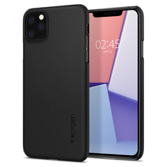 iPhone 11 Pro Max Case Thin Fit