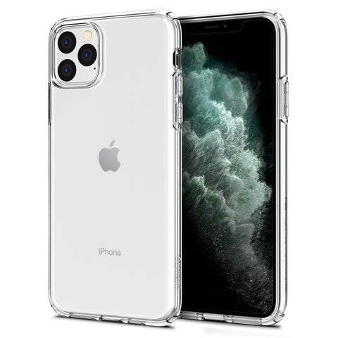 iPhone 11 Pro Max Case Liquid Crystal