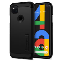 Pixel 4a Case Tough Armor