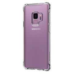 Spigen Galaxy S9 Case Rugged Crystal Crystal Clear 592CS22835
