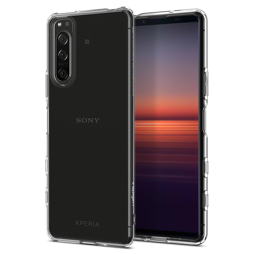 Xperia 5 II Case Liquid Crystal