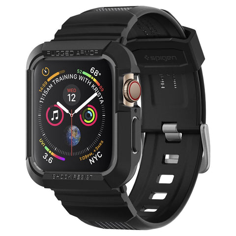 Apple Watch Series 5 / 4 Case Rugged Armor Pro