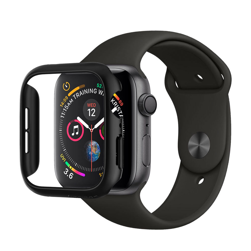 Apple Watch Series 6 / SE / 5 / 4 Case Thin Fit