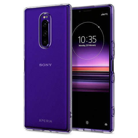 Xperia 1 Case Liquid Crystal