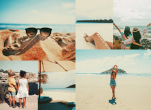 Load image into Gallery viewer, 18 Melon Summer LUTS Pack Photography Presets Lightroom CameraRaw Photoshop Lumafusion