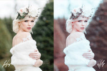 Carica l'immagine nel visualizzatore di Gallery, 250 Pastel Wedding Luts Pack Photography Presets Lightroom Presets Camera Raw Presets