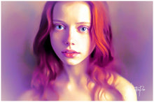 Load image into Gallery viewer, Easy Oil Painting Effect Photoshop Actions Photo To Painting Realistic Digital Oil Painting Effect Turn Photos Into Paintings Easily In One Click