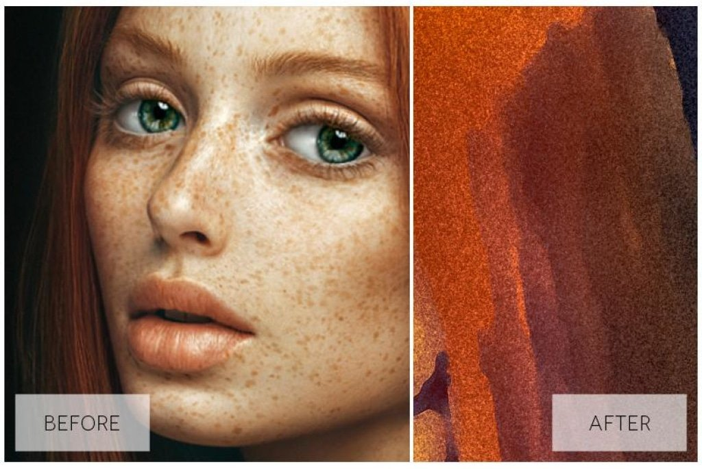 Lovely Watercolor Painting Effect Photoshop Actions Photo To Painting Realistic Digital Watercolor Painting Effect Turn Photos Into Paintings Easily In One Click