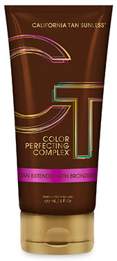 CPC Tan Extender with Bronzers