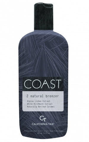 COAST™ NATURAL BRONZER STEP 2