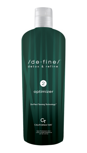Define Optimizer St. 2