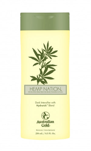 Hemp Nation Dark Intensifier