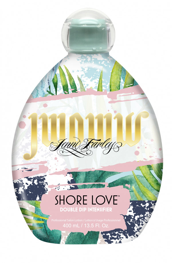 JWOWW Shore Love