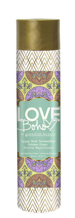 Love Boho Gypsy Soul Intensifier