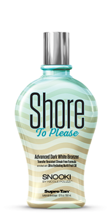 SHORE TO PLEASE