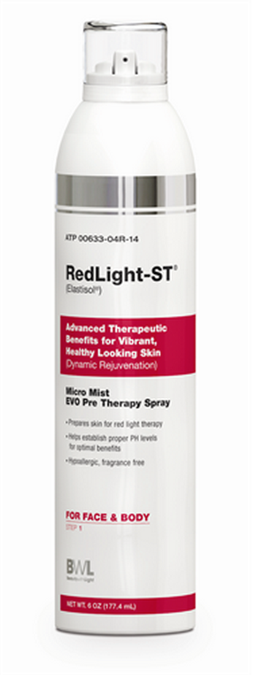 BWL Red Light Pre Therapy Spray