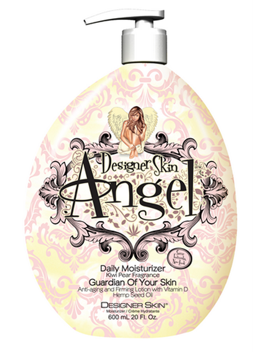 Angel Moisturizer