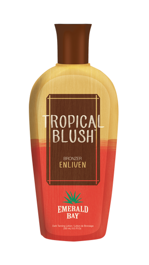 TROPICAL BLUSH