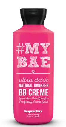 #MyBae Natural Dark Bronzer BB Creme