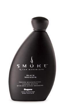 Smoke Black Bronzer