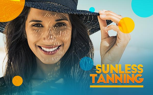 Sunless Tanning
