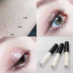 Dreamy Shiny Glitter Eyeshadow