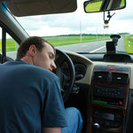 Anti-snoring Alarm For Driving