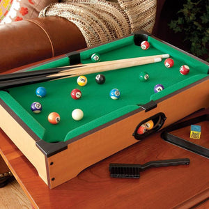(50% OFF) Mini boule de billard-3