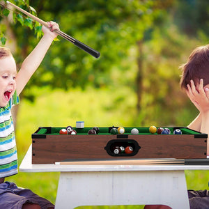 (50% OFF) Mini boule de billard-1