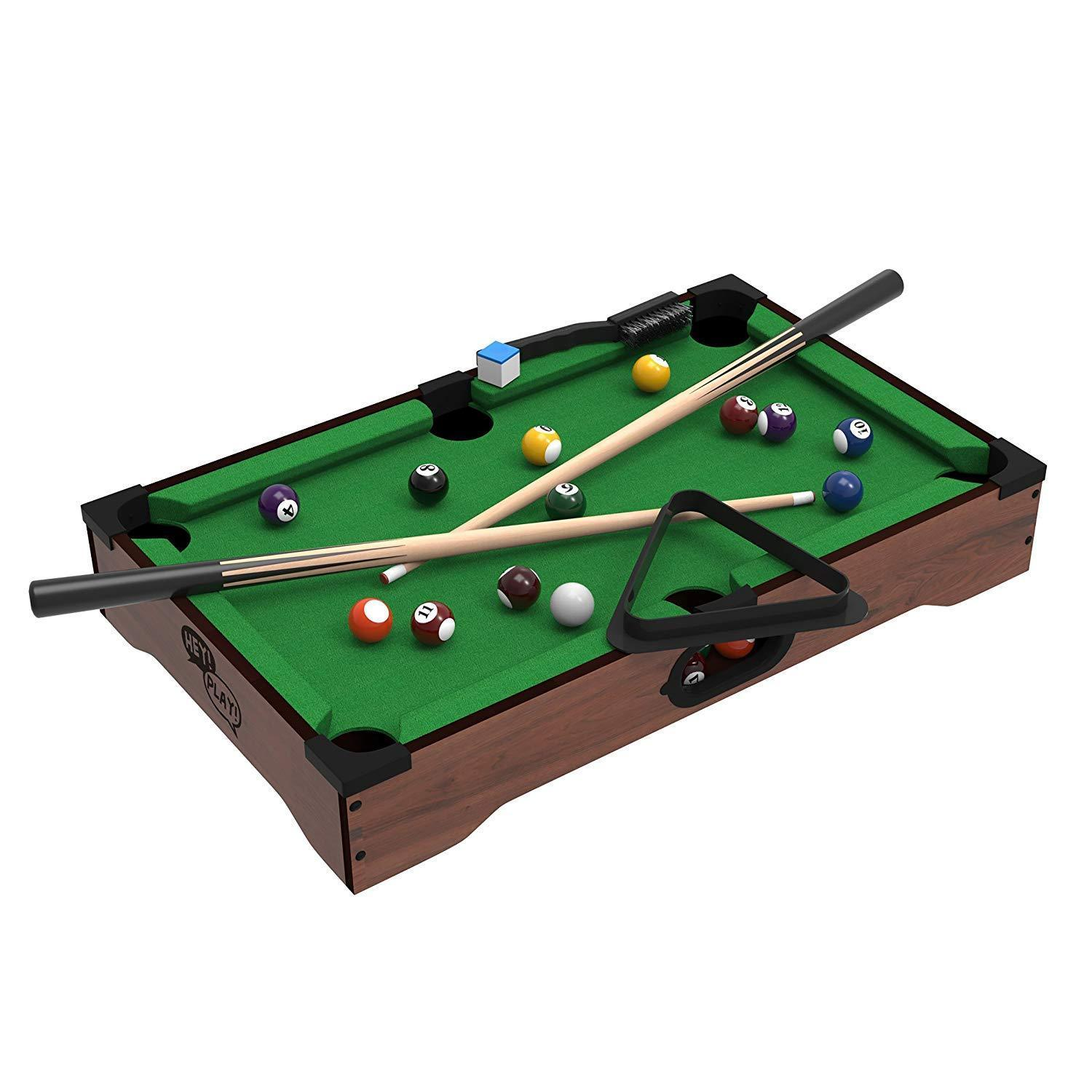 (50% OFF) Mini boule de billard-5