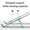 Support Pliable Pour Ordinateur Portable
