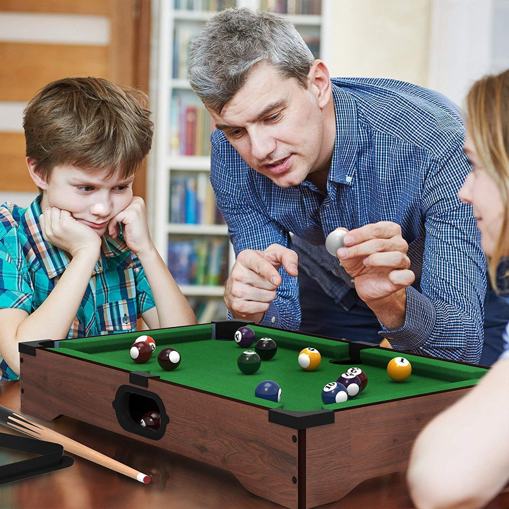 (50% OFF) Mini boule de billard