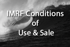 IMRF Conditions of Use & Sale