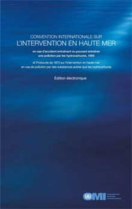 E403F - E-Book: Intervention Convention,1977  French