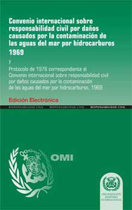 E413S - E-Book: Civil Liability Convention (CLC), 1977 - Spanish