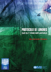 E533S - E-Book: The London Protocol, 2014 - Spanish