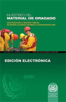 E537S - E-Book: Sampling & Analysis of Dredged Material at Sea, 2005 - Spanish